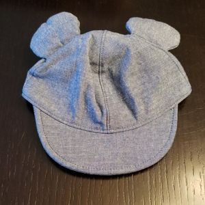 Adorable Mickey Hat